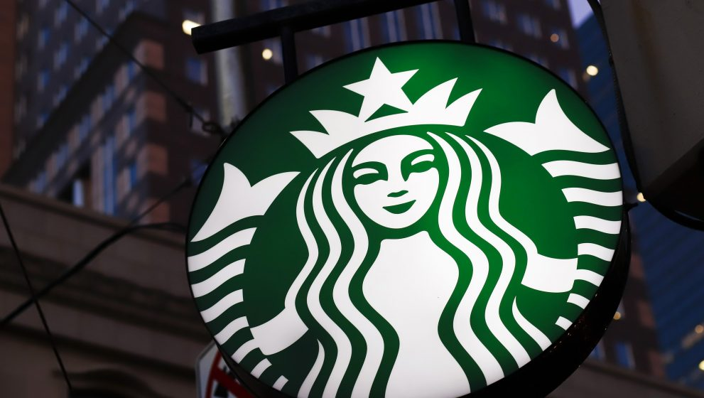 STARBUCKS RELEASES COMMEMORATIVE BLACK LIVES MATTER COFFEE CUPS